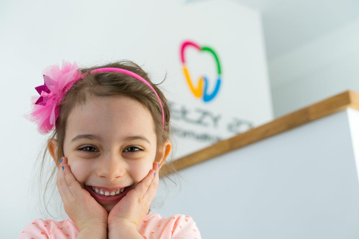 gabinet dentystyczny dla dzieci sedacja