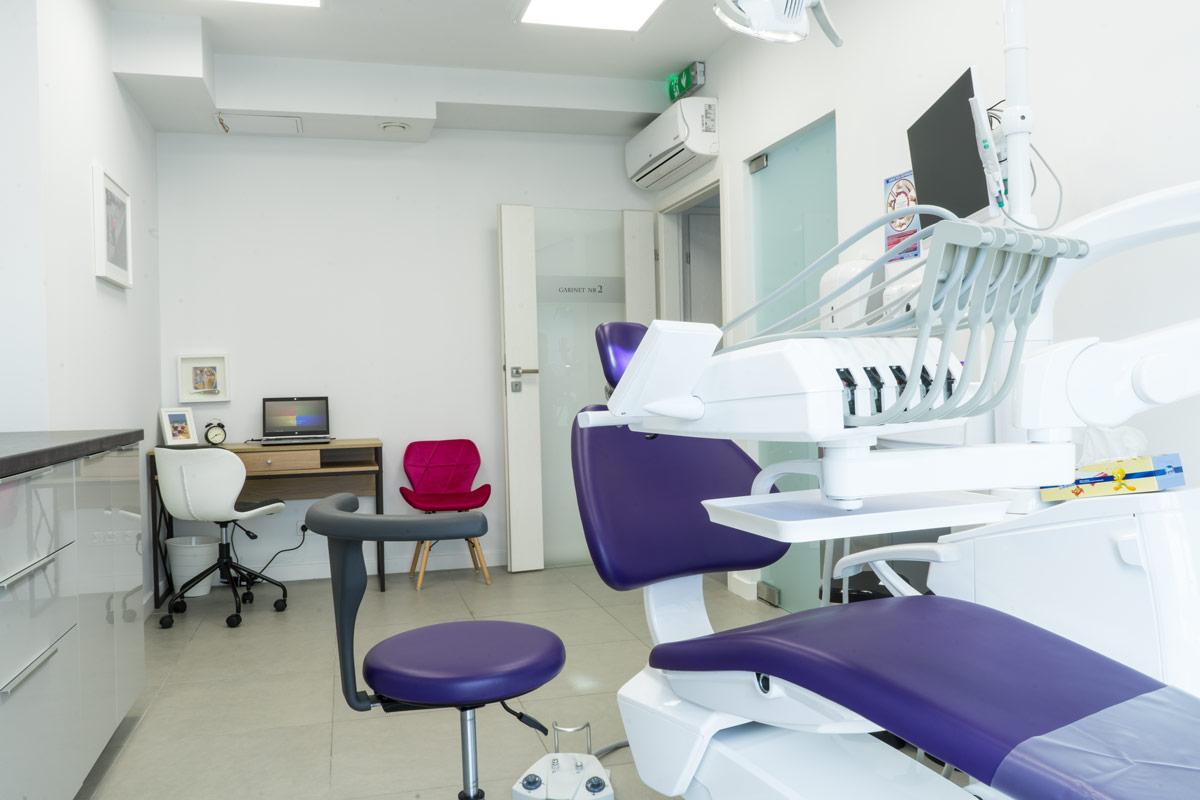 stomatolog Maciej Szydło dentysta